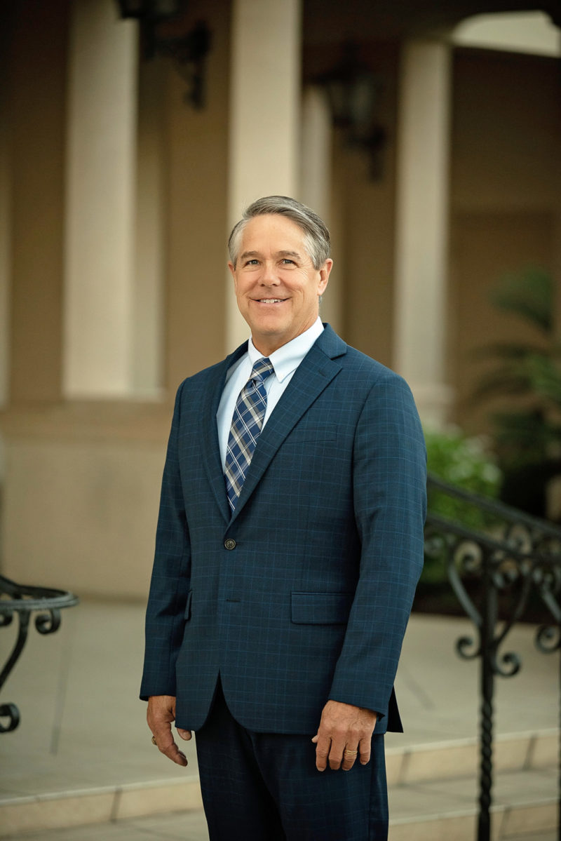 About Our Team: Phillip Baker, AAI - Boyd Insurance ...